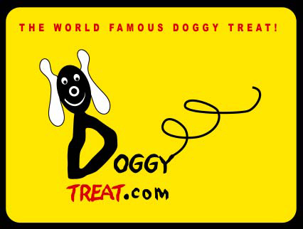 doggy treat