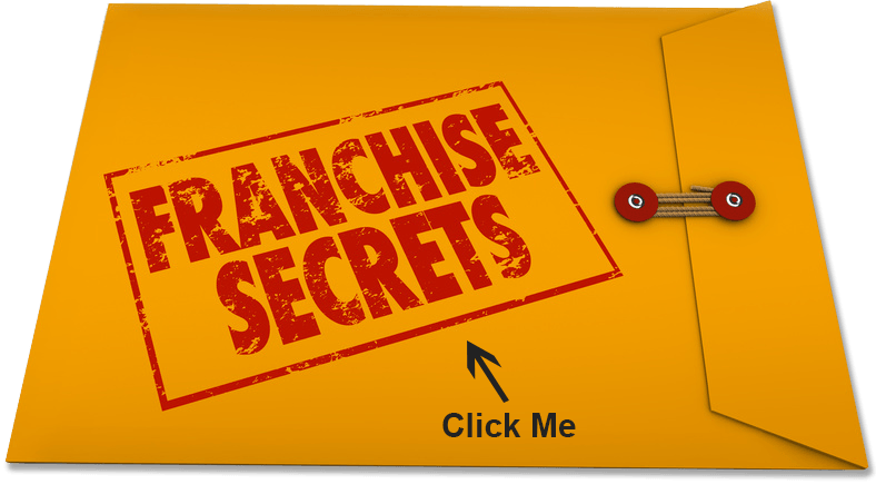 franchise secrets